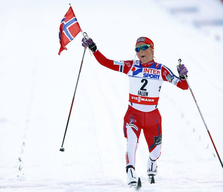 Johaug złapana na dopingu. Zawodniczka płacze, Norwegia w szoku [wideo]