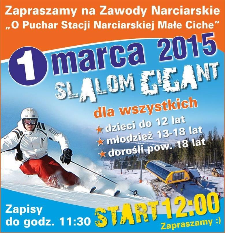 Wybieramy najlepsze stacje narciarskie. Gigant ze Zgorzeliska aż do Małego Cichego