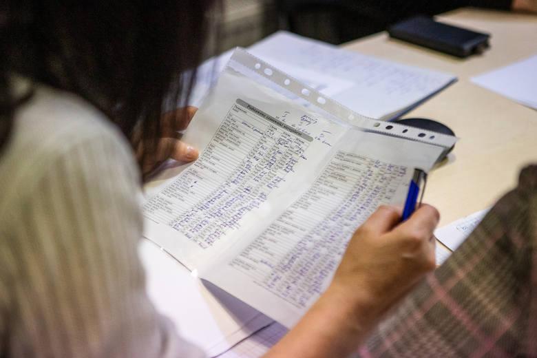 Bezpłatne kursy językowe rozpoczęły się w styczniu. Do tej pory ukończyło je ponad 600 osób