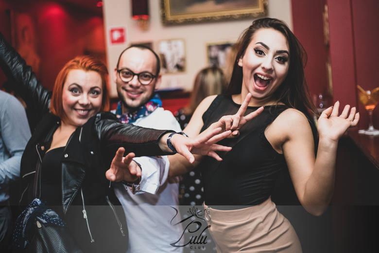 Zobaczcie zdjęcia z imprezy Real Burlesque Night w Lulu Clubie w Szczecinie (25.05.2019).