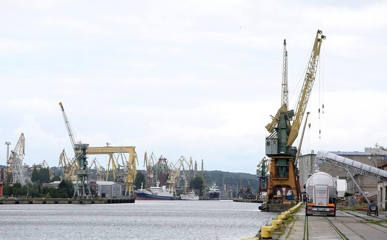 Za 680 mln otworzą szerzej na świat nasz port [WIDEO]
