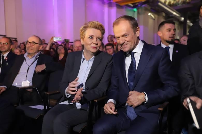 Hanna Zdanowska, prezydent Łodzi i przewodnicząca Platformy Obywatelskiej w województwie łódzkim napisała list otwarty do łodzian. Pisze w nim o konieczności