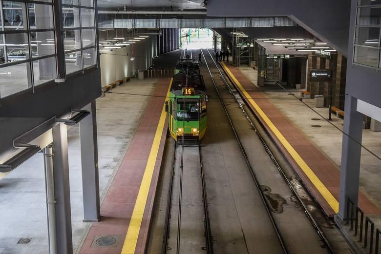 Sprawdź wskaźniki punktualności dla wszystkich linii tramwajowych:Przejdź do galerii ->