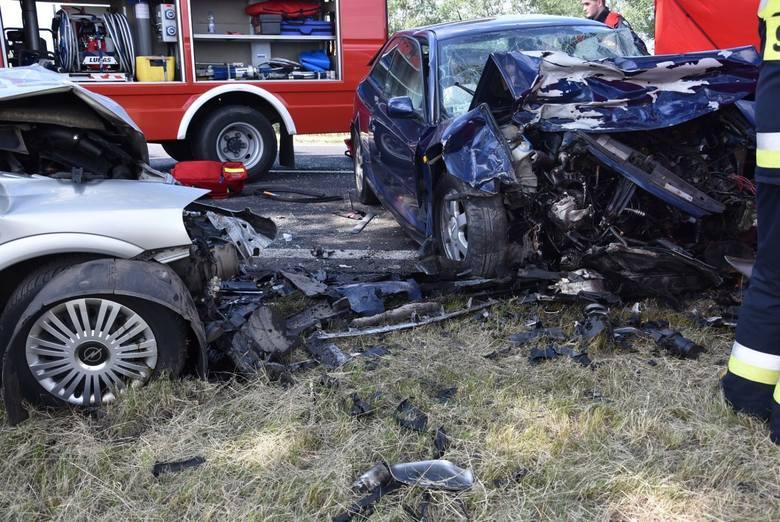 Do wypadku doszło w poniedziałek, 15 czerwca po godzinie 15. Jak wyjaśnia oficer prasowy Komendy Powiatowej Policji w Grodzisku Wielkopolskim, kom. Kamil