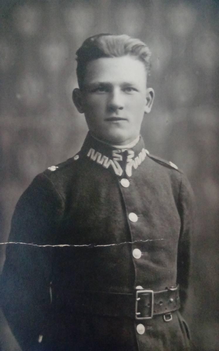 Stanisław Jurkojć, młodszy brat Wacława