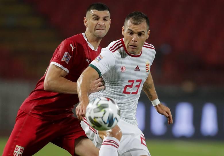 Reprezentacja Polski w czwartek rozpocznie eliminacje do mistrzostw świata 2022 wyjazdowym meczem z Węgrami. W kadrze naszych rywali zabrakło jej największej