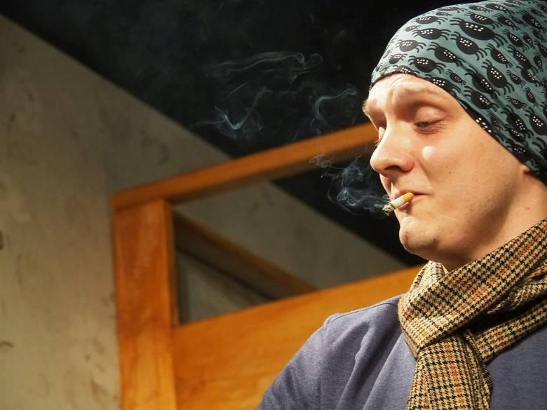 Teatr Dramatyczny. Motyle są wolne. Premiera 17.05.2019, reżyseria Zbigniew Lesień