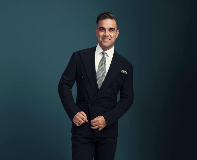 Dla naszych Czytelników mamy aż 44 bilety na koncert Robbiego Williamsa, który odbędzie się już 8 grudnia (niedziela) w sali koncertowej na toruńskich