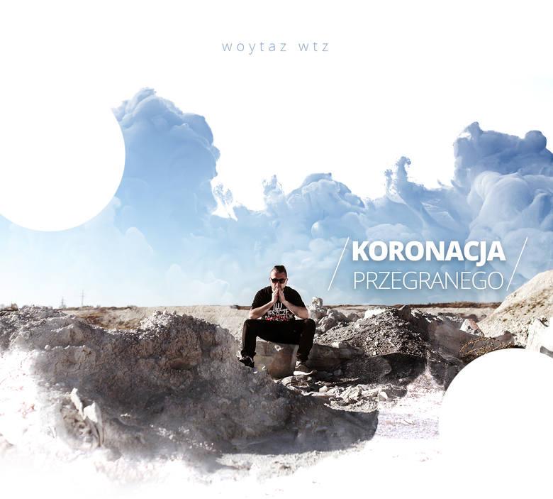 """Płyta """"Koronacja przegranego"""" dostępna jest obecnie w Opolu, można ją też dzisiaj wygrać w konkursie na Facebooku """"NTO""""."""