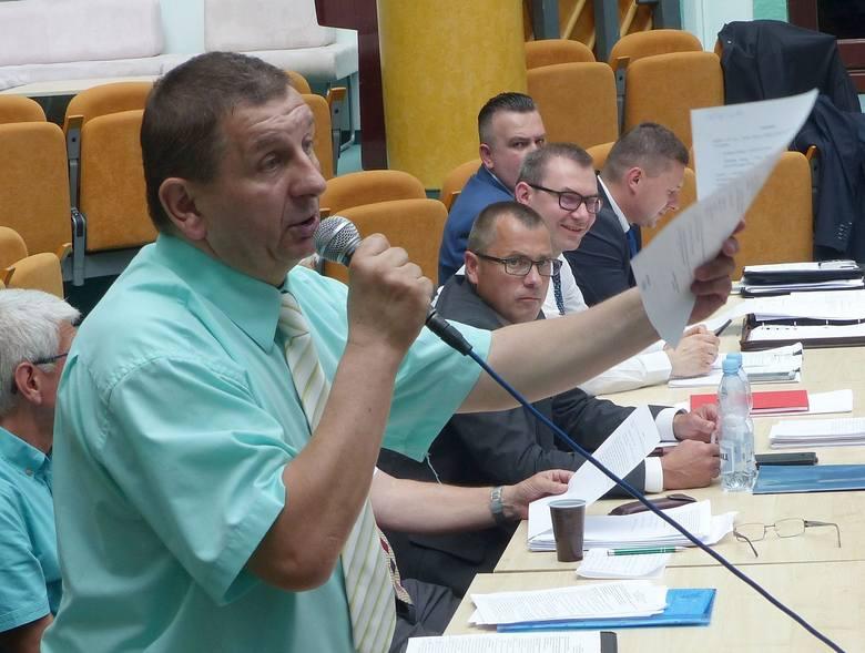 Jacek Ciepiński: - Mimo wyrzucenia mnie z komisji rewizyjnej będę nadal upubliczniał nieprawidłowości w działaniach prezydenta!