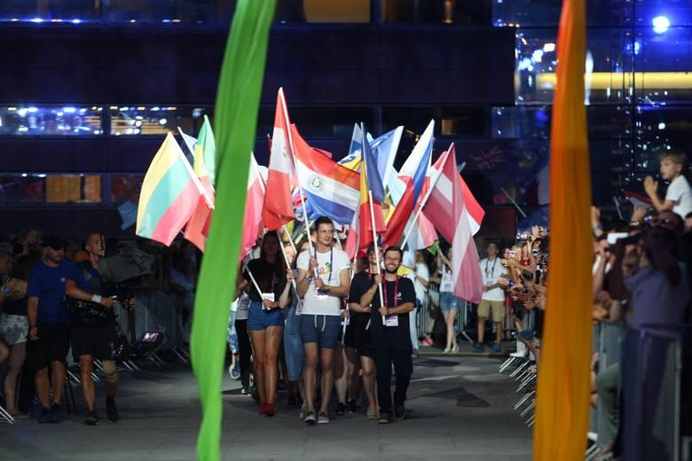 OFICJALNIE - The World Games zakończone [ZDJĘCIA]