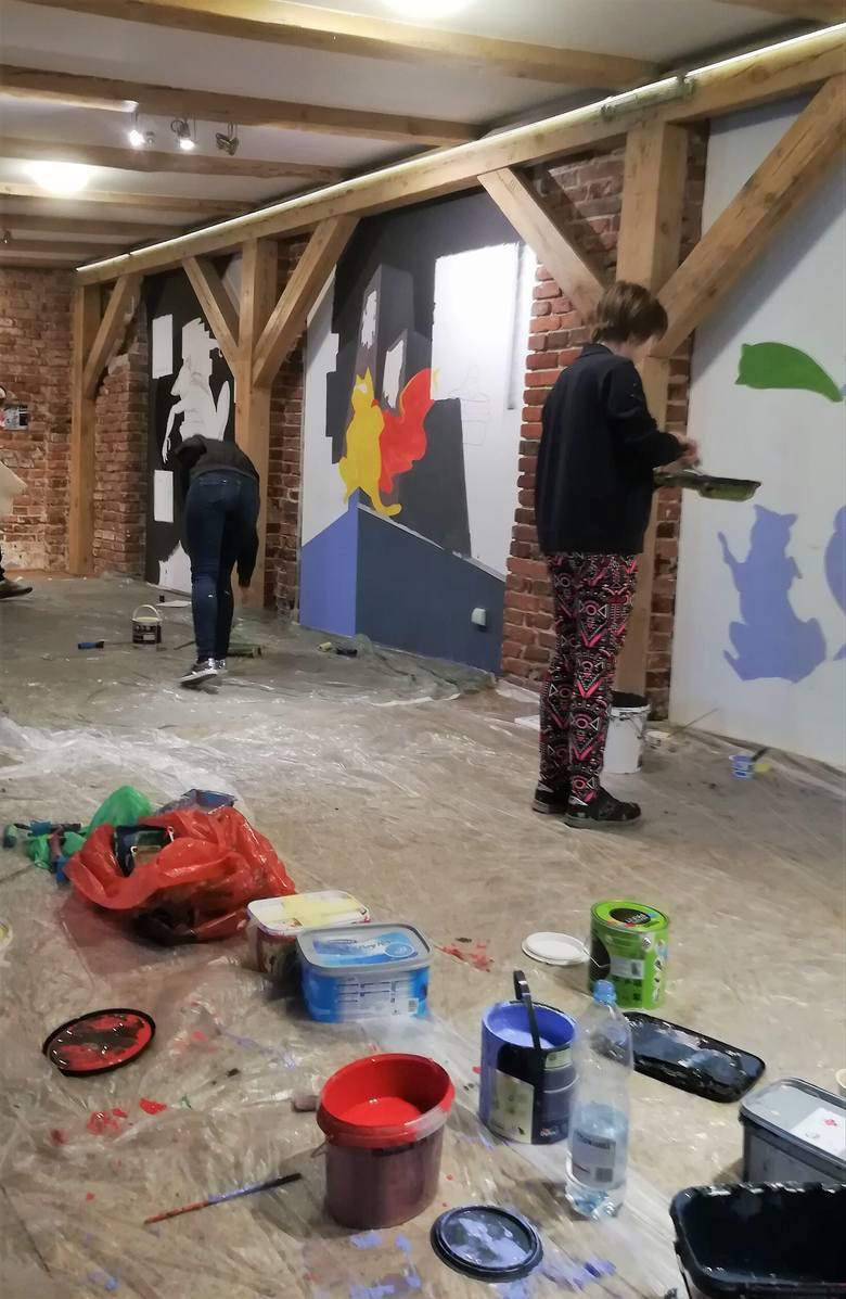 Grupa Murki chce uczynić Opole i świat bardziej kolorowym