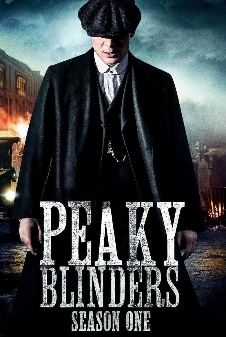 """Wystartowały zdjęcia do 4. sezonu """"Peaky Blinders"""""""