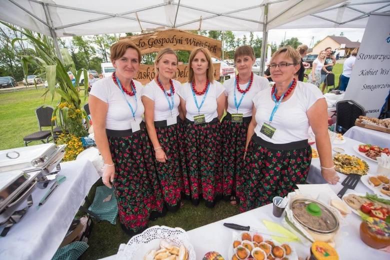 Kategoria: Gospodyni RokuAnna Kolodziej, Laskówka Delastowska, pow, dąbrowskiAnna Kołodziej jest gospodynią na medal. Perfekcyjnie  ogarnia nie tylko