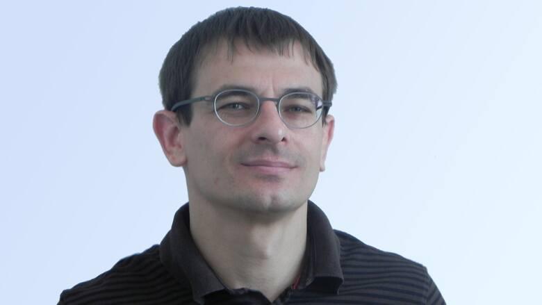 Dr Wiesław Baryła, psycholog społeczny