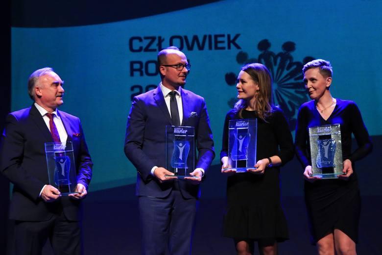 """Gala """"Człowiek Roku 2017"""""""