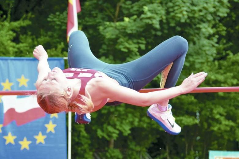 Kamila Lićwinko jest rekordzistką Polski i na otwartym stadionie, i pod dachem. Jej aktualna dyspozycja pozwala realnie myśleć o medalu marcowych mistrzostw