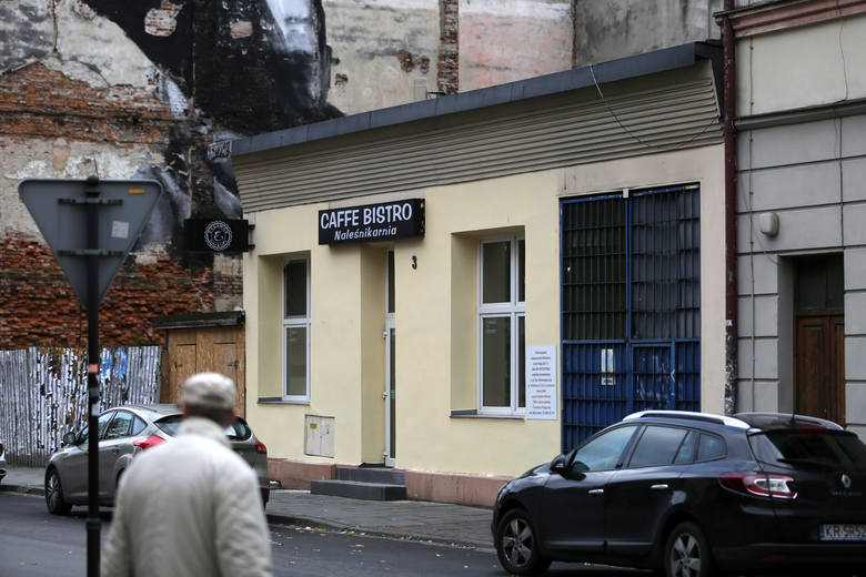 Budynek przy ulicy św. Wawrzyńca 3