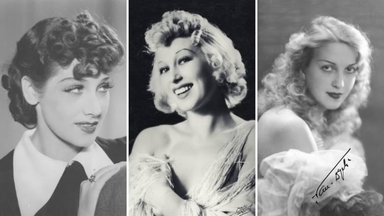 Piękne i wszechstronnie utalentowane - takie były najlepsze polskie aktorki sprzed wojny. Polska je kochała, ale nierzadko doceniał je także świat. Bardzo