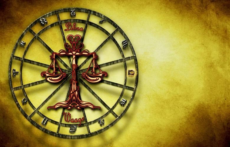 Horoskop miesięczny na styczeń dla osób spod znaku: WagaWaga (23.09-22.10)Horoskop miesięczny dla Wagi na luty 2019 r. podpowiada, żeby zrezygnować z