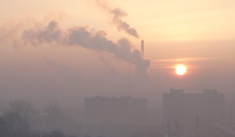 Jakość powietrza w Tychach będzie kontrolować 10 czujników