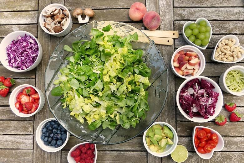 Zdrowe jedzenie jest najlepsze wtedy, gdy zostanie przygotowane tuż przed spożyciem