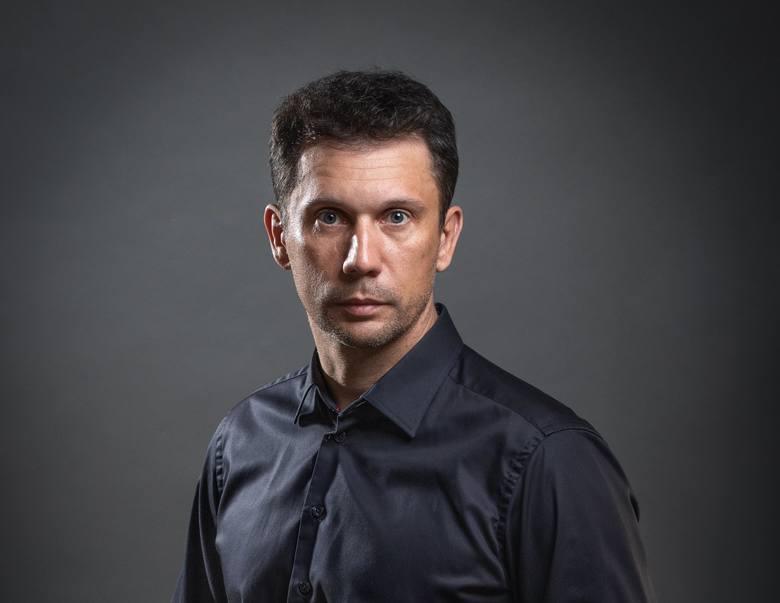Krzysztof Puwalski, były żołnierz GROM: Jeśli przezwyciężysz strach, osiągniesz wszystko, czego pragniesz