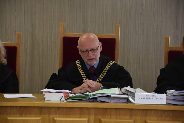 Proces Adriana P.