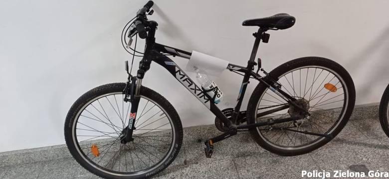 policja szuka właścicieli rowerów