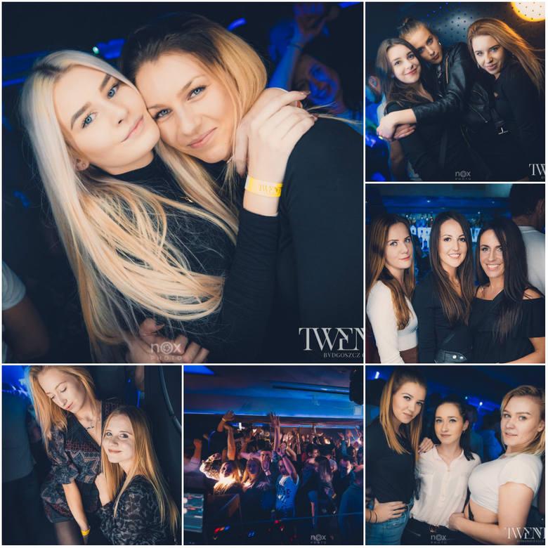 Sobotnia impreza w Twenty Club Bydgoszcz na długo zapadnie nam w pamięci! Na parkiecie królowały piękne bydgoszczanki, które doskonale się bawiły. Zobaczcie