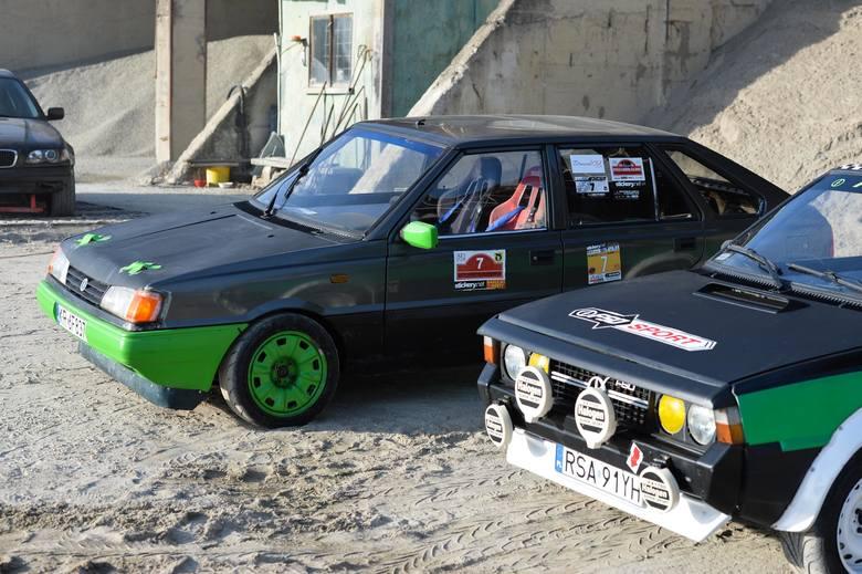 W niedzielę odbyły się Przemyskie Motomikołajki Rajdowe 2019. Wydarzenie zgromadziło 32 załogi, a organizatorami byli Auto Sport Klub Przemyśl i Drift&Race
