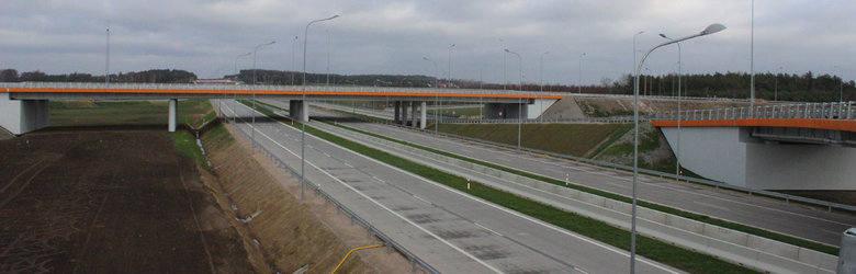 Generalna Dyrekcja Dróg Krajowych i Autostrad wybrała firmy, które zajmą się odśnieżaniem S8