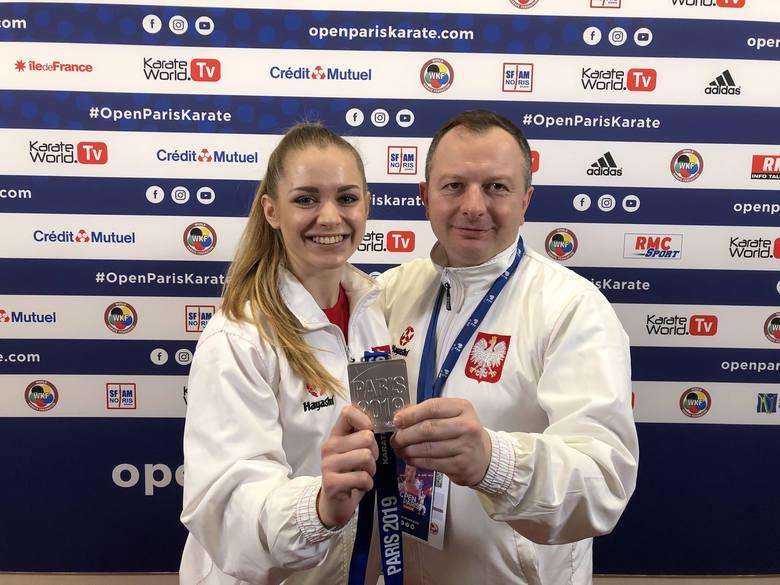 Maciej Gawłowski: Cieszę się, że coraz więcej ludzi rozumie karate