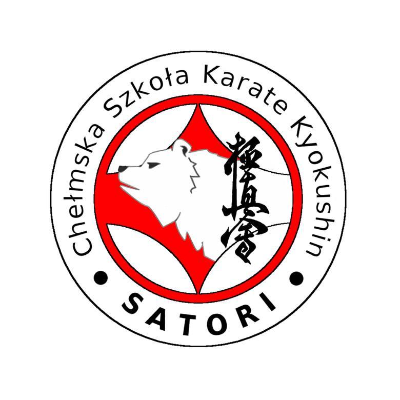 Kategoria Drużyna RokuChełm i powiat chełmskiChełmska Szkoła Karate Kyokushin Satori, ChełmŻeby zagłosować, wyślij SMS KLE.9 na numer 72355