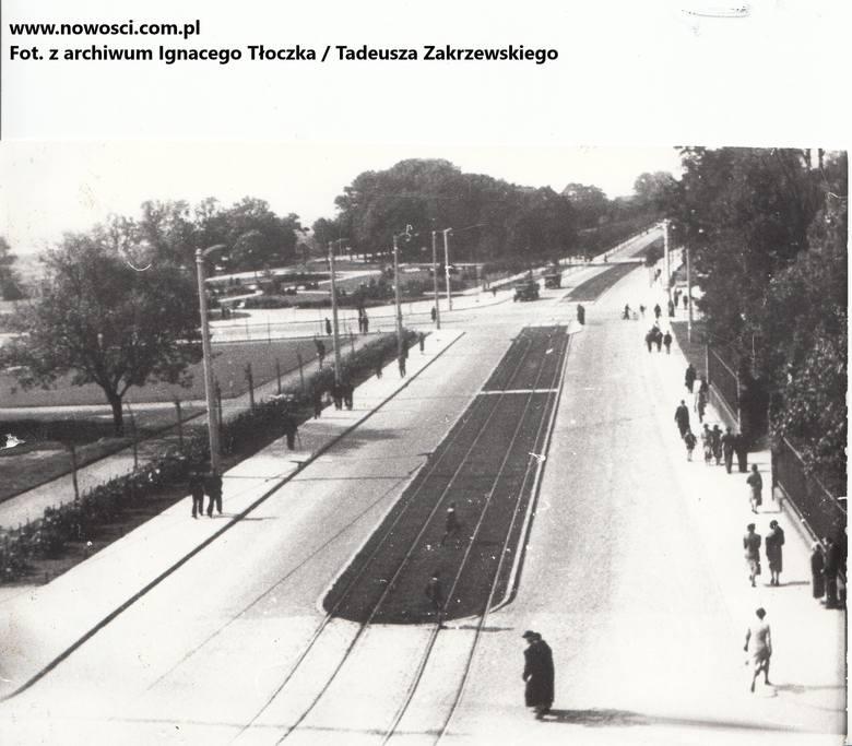 Mamy dla Państwa prawdziwe rarytasy! Kilka zdjęć Torunia z archiwum Ignacego Tłoczka, twórcy opracowanego w latach 30. pierwszego planu zagospodarowania
