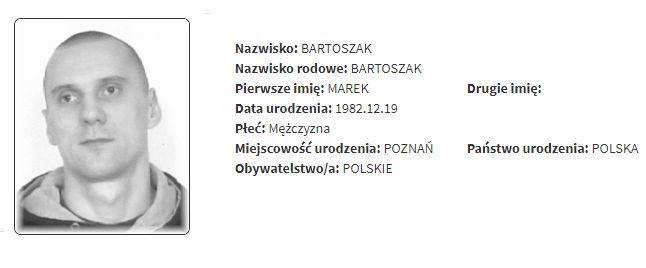 Pedofile i gwałciciele z Wielkopolski zarejestrowani na stronie Ministerstwa Sprawiedliwości.<br /> <br /> <strong><i>Przejdź do kolejnego zdjęcia ------></i></strong><br />