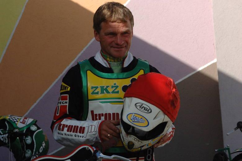 Andrzej Huszcza