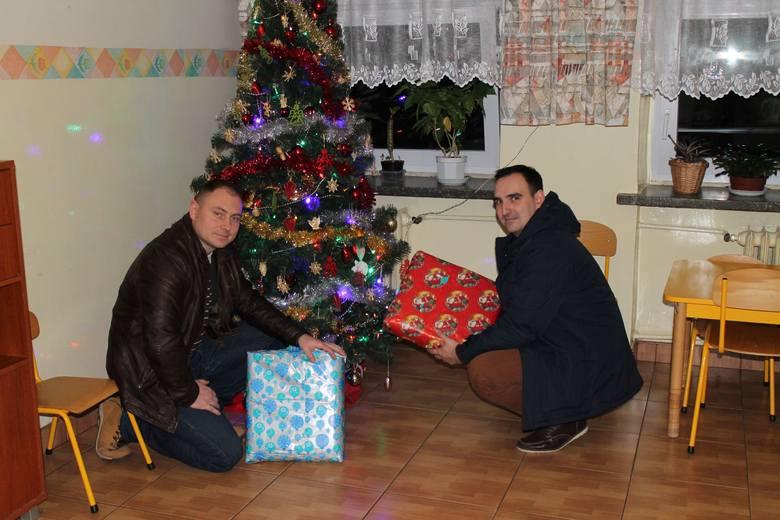 Strażnicy miejscy z Łodzi założyli Fundację Pomocy Domom Dziecka