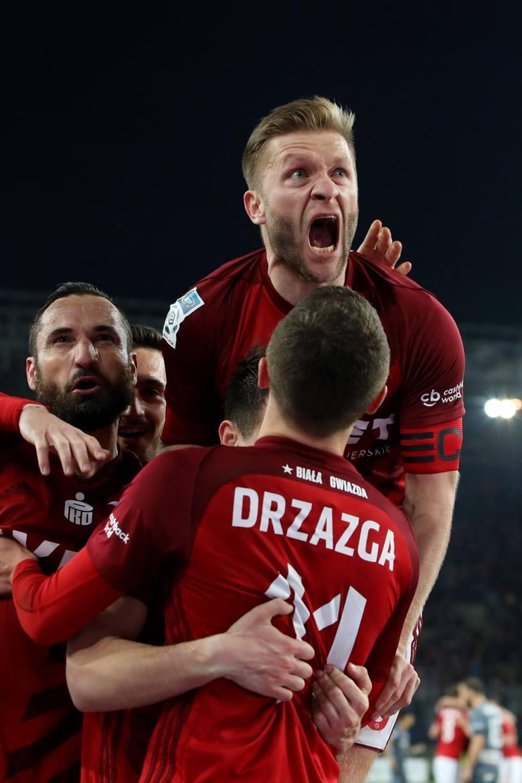 Były kapitan reprezentacji Polski wrócił do Krakowa by pomóc swojemu klubowi w potrzebie. Wiosną Błaszczykowski rozegrał tylko osiem spotkań z powodu