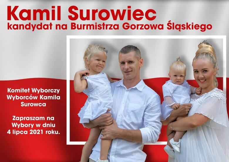 Kamil Surowiec (KWW Kamila Surowca)