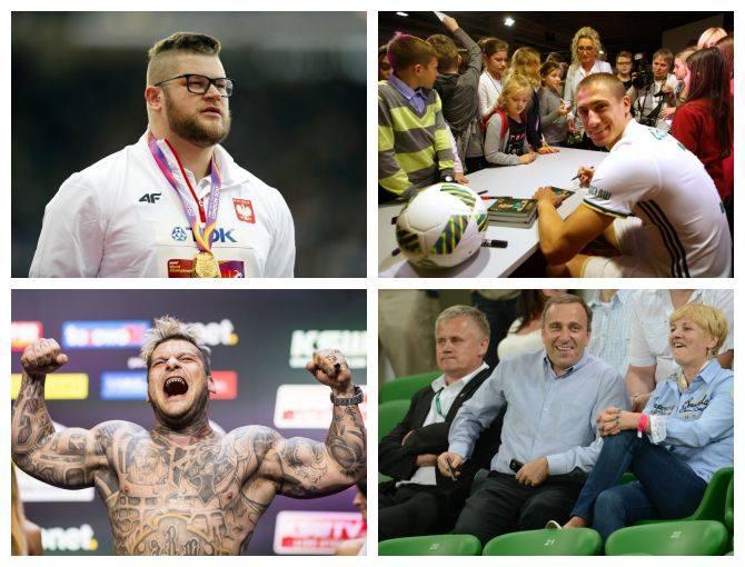Oto nasza, subiektywna, choć mamy nadzieję, że także obiektywna lista najbardziej znanych ludzi sportu związanych z Dolnym Śląskiem. Jedni tu się urodzili,