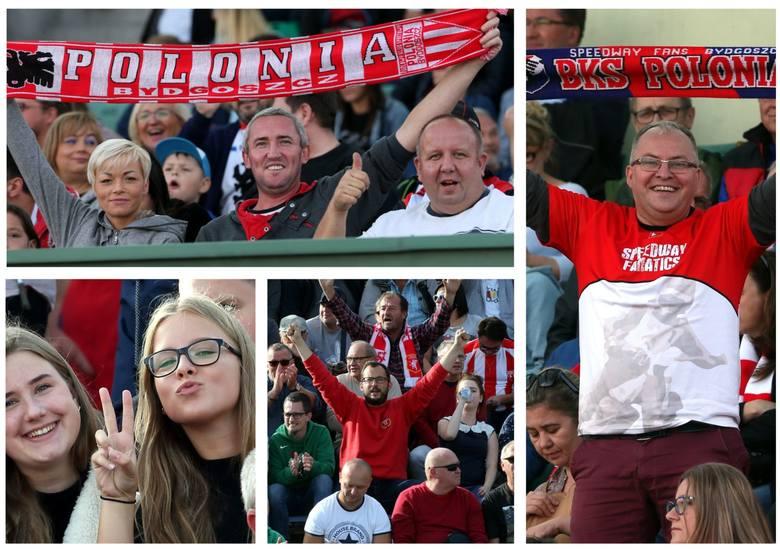 ZOOLeszcz Polonia wraca do I ligi. Tak kibicowaliście drużynie w finałowym meczu z PSŻ Poznań.ZOBACZCIE NOWE ZDJĘCIA Z TRYBUN >>&g