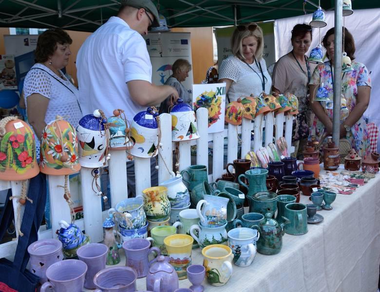 W niedzielę 11 sierpnia w Mrzygłodzie w gm. Sanok odbyła się 13. edycja Kermeszu Karpackich Smaków, imprezy, która corocznie przyciąga na zabytkowy rynek