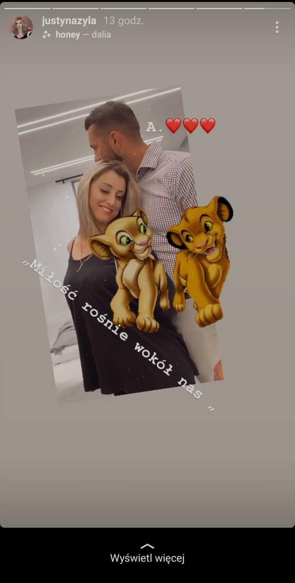 Justyna Żyła znalazła nową miłość? Była żona Piotra Żyły chwali się zdjęciem z tajemniczym partnerem 5.03