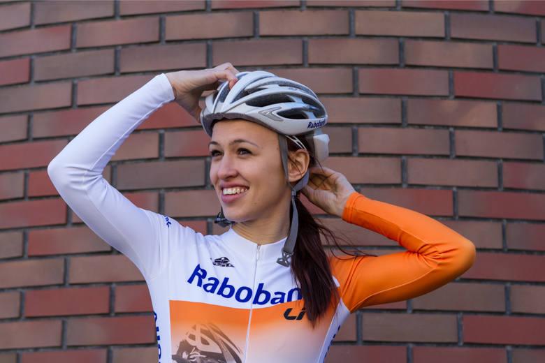 Katarzyna Niewiadoma, mimo bardzo młodego wieku, już teraz uważana jest za jedną z największych gwiazd kobiecego peletonu