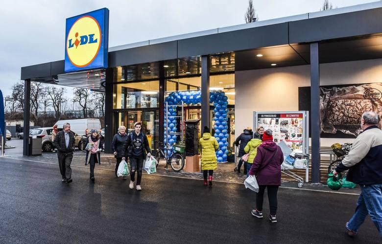 W tym roku rozpocznie się budowa nowego sklepu niemieckiej sieci Lidl we Wrocławiu. Ma on stanąć na działce położonej na wrocławskim Jagodnie (u zbiegu