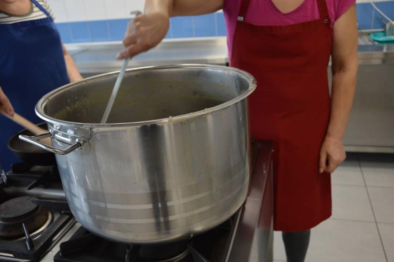 Szprotawa. Rodzice przedszkolaków są przeciw rewolucji w kuchniach