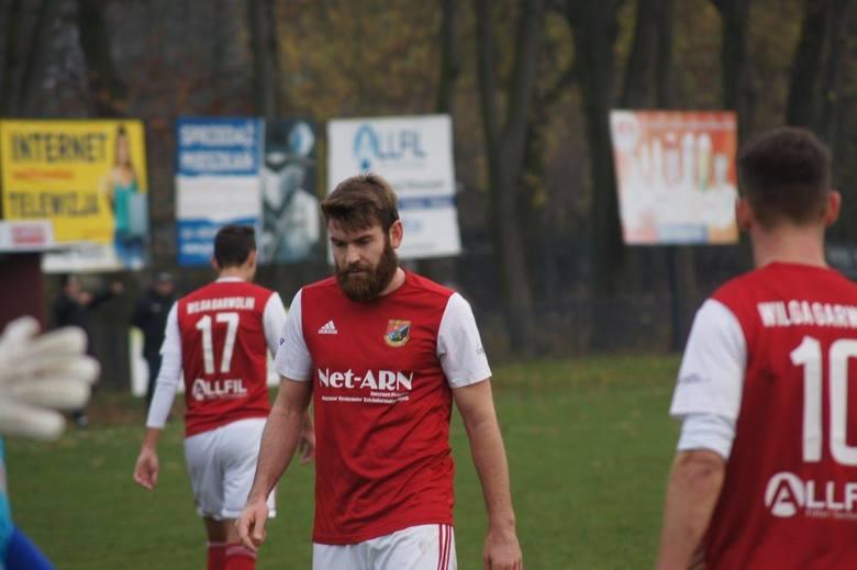 Grzegorz Piesio występował m.in. w Arce Gdynia, Górniku Łęczna czy Dolcanie Ząbki. Jeszcze w zeszłym sezonie grał dla Kotwicy Kołobrzeg, a jesienią reprezentował