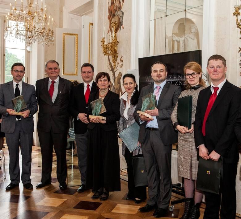 Wydarzenie Historyczne Roku 2014: znamy zwycięzców