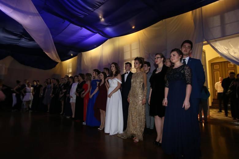 Studniówka Liceum Ogólnokształcącego Sióstr Urszulanek